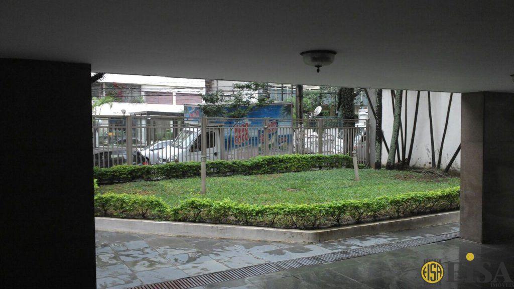APARTAMENTO - CERQUEIRA CéSAR , SãO PAULO - SP | CÓD.: ET3610