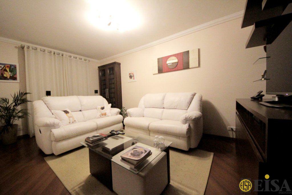 VENDA | APARTAMENTO - Vila Mazzei - 2 dormitórios - 2 Vagas - 72m² - CÓD:ET3628