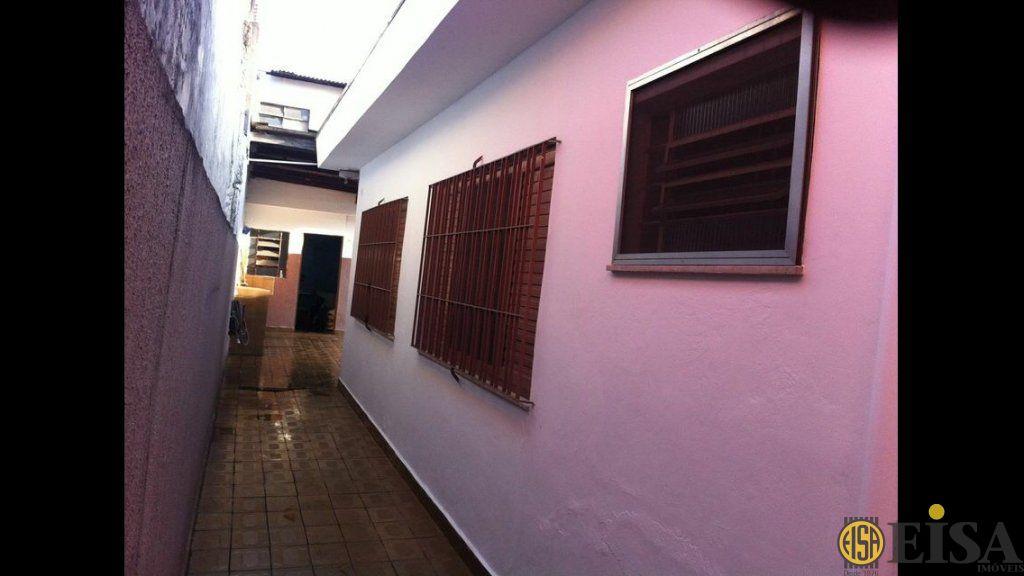CASA TéRREA - PARQUE EDU CHAVES , SãO PAULO - SP   CÓD.: ET3631