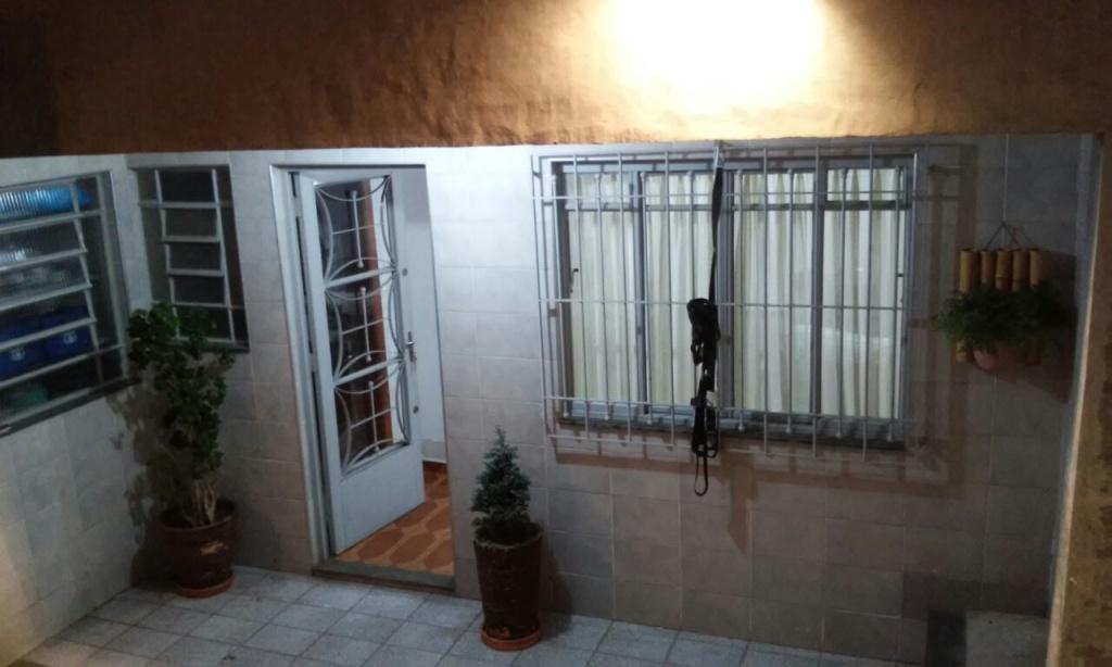 VENDA | SOBRADO - Parada Inglesa - 3 dormitórios -  Vagas - 135m² - CÓD:ET3666