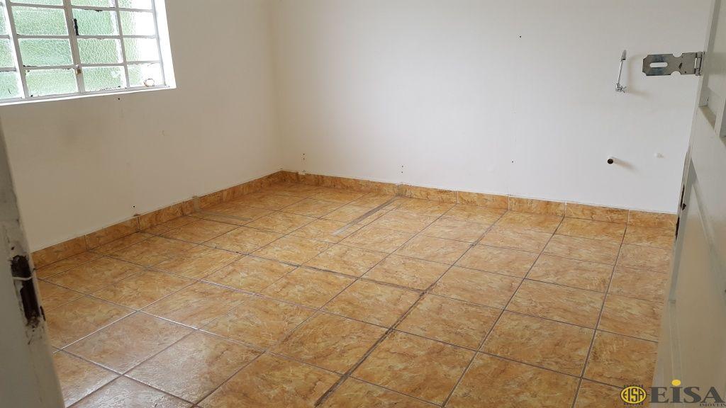 LOCAÇÃO | SALA - Imirim -  dormitórios -  Vagas - 30m² - CÓD:ET3667