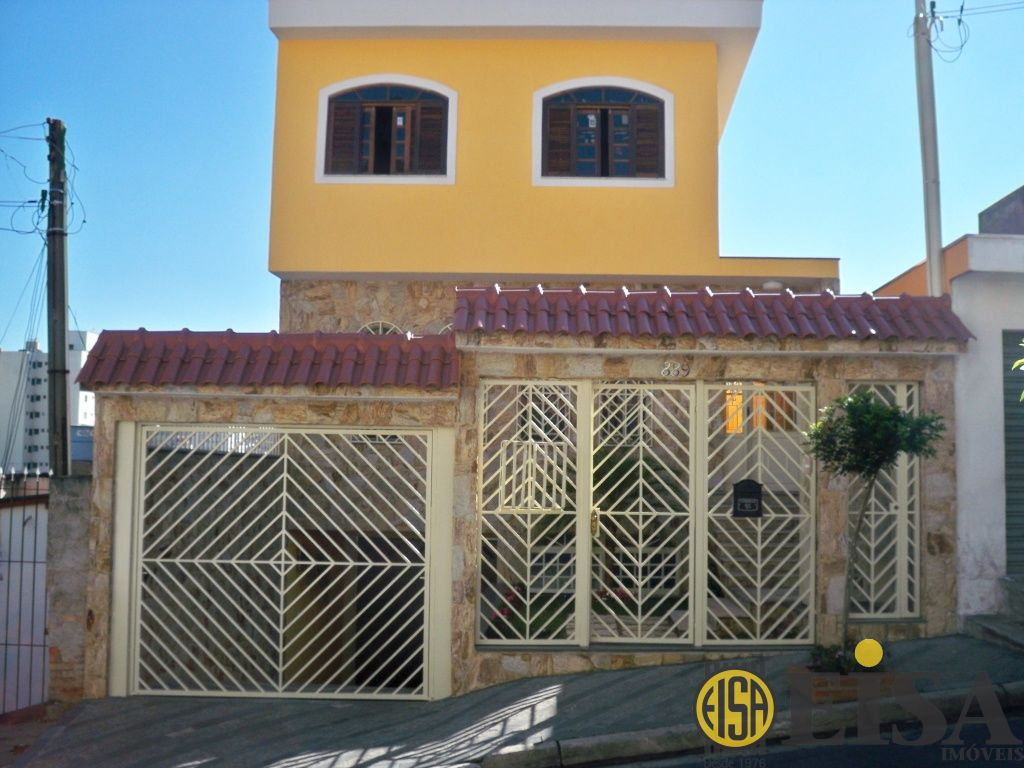 VENDA | SOBRADO - Vila Nivi - 3 dormitórios - 5 Vagas - 228m² - CÓD:ET3674