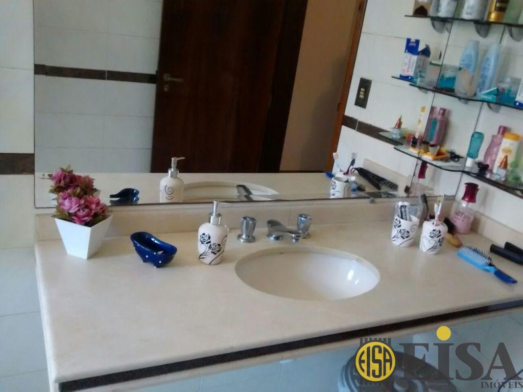 SOBRADO - VILA NIVI , SãO PAULO - SP | CÓD.: ET3674