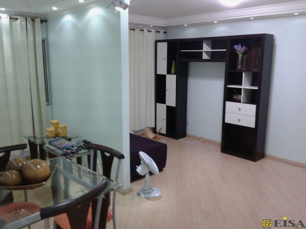 VENDA | APARTAMENTO - Barro Branco Zona Norte - 2 dormitórios - 1 Vagas - 62m² - CÓD:ET3685