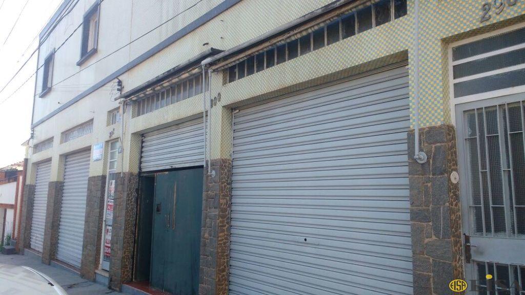 LOCAÇÃO | COMERCIAL - Vila Gustavo -  dormitórios -  Vagas - 160m² - CÓD:ET3686