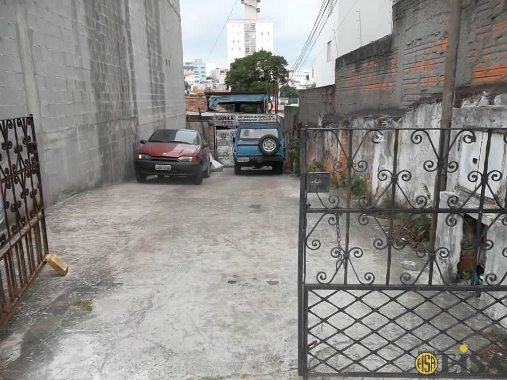 VENDA   TERRENO - Vila Gustavo -  dormitórios -  Vagas - m² - CÓD:ET369