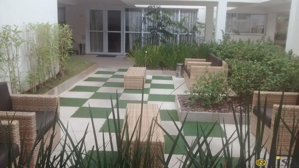 VENDA | APARTAMENTO - Parada Inglesa - 2 dormitórios - 2 Vagas - 63m² - CÓD:ET3699
