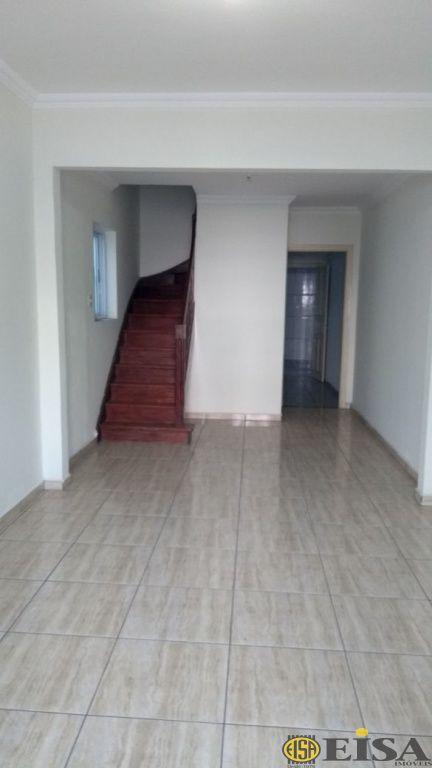 VENDA | CASA TéRREA - Jardim São Paulo  Zona Norte - 3 dormitórios - 2 Vagas - 250m² - CÓD:ET3726