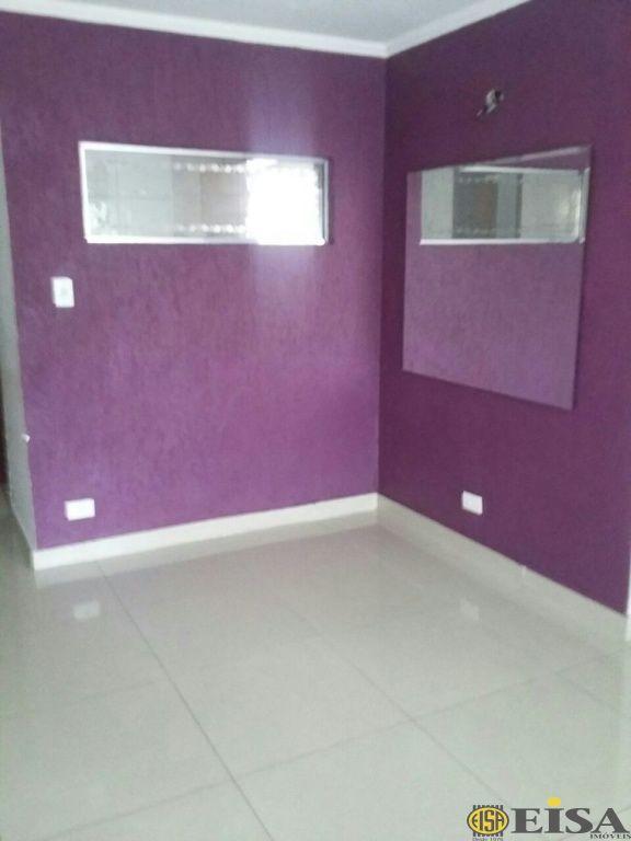 VENDA | APARTAMENTO - Jaçanã - 2 dormitórios - 2 Vagas - 65m² - CÓD:ET3731