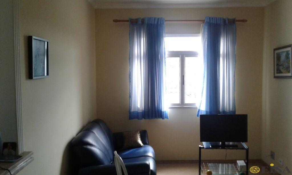 VENDA | APARTAMENTO - Jaçanã - 2 dormitórios - 1 Vagas - 59m² - CÓD:ET3732