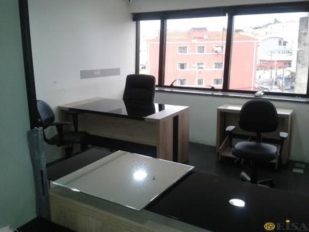 LOCAÇÃO | COMERCIAL - Jardim São Paulo  Zona Norte -  dormitórios -  Vagas - 70m² - CÓD:ET3740