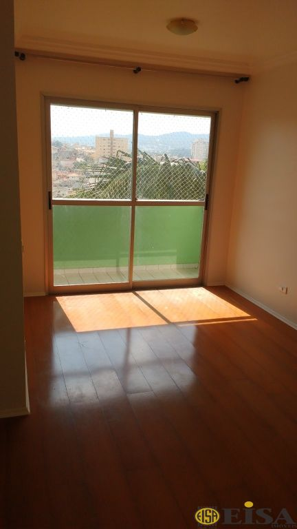 VENDA | APARTAMENTO - Parque Vitória - 2 dormitórios - 1 Vagas - 54m² - CÓD:ET3742