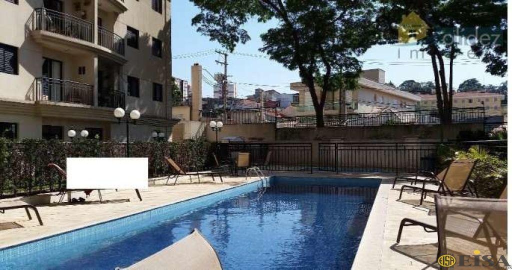 APARTAMENTO - FREGUESIA DO Ó , SãO PAULO - SP | CÓD.: ET3750