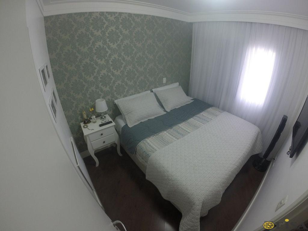 APARTAMENTO - FREGUESIA DO Ó , SãO PAULO - SP   CÓD.: ET3750