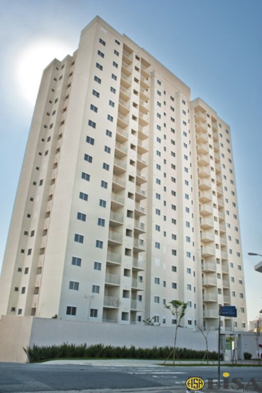 VENDA   APARTAMENTO - Vila Mazzei - 3 dormitórios - 1 Vagas - 67m² - CÓD:ET3751