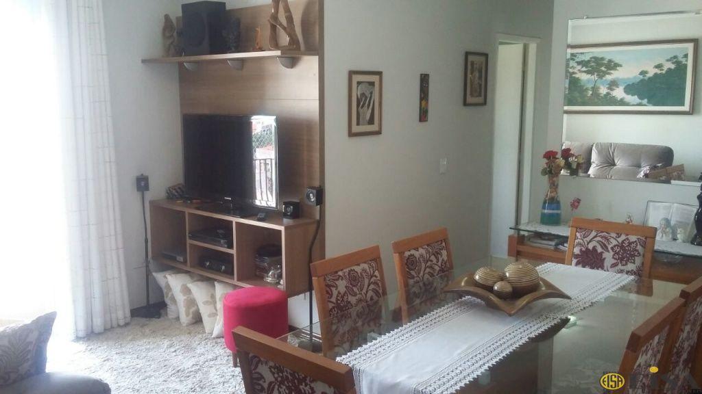 VENDA | APARTAMENTO - Santana - 3 dormitórios - 2 Vagas - 82m² - CÓD:ET3752