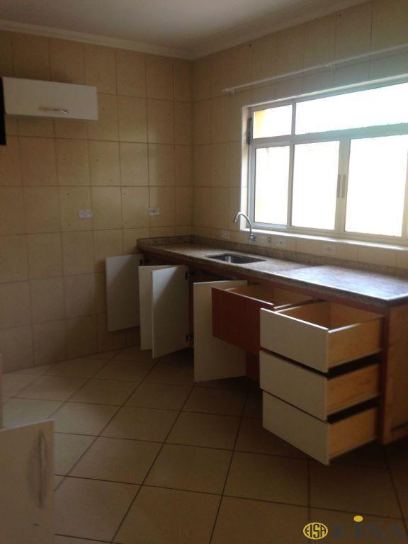 LOCAÇÃO | SOBRADO - Vila Constança - 2 dormitórios - 2 Vagas - 80m² - CÓD:ET3754