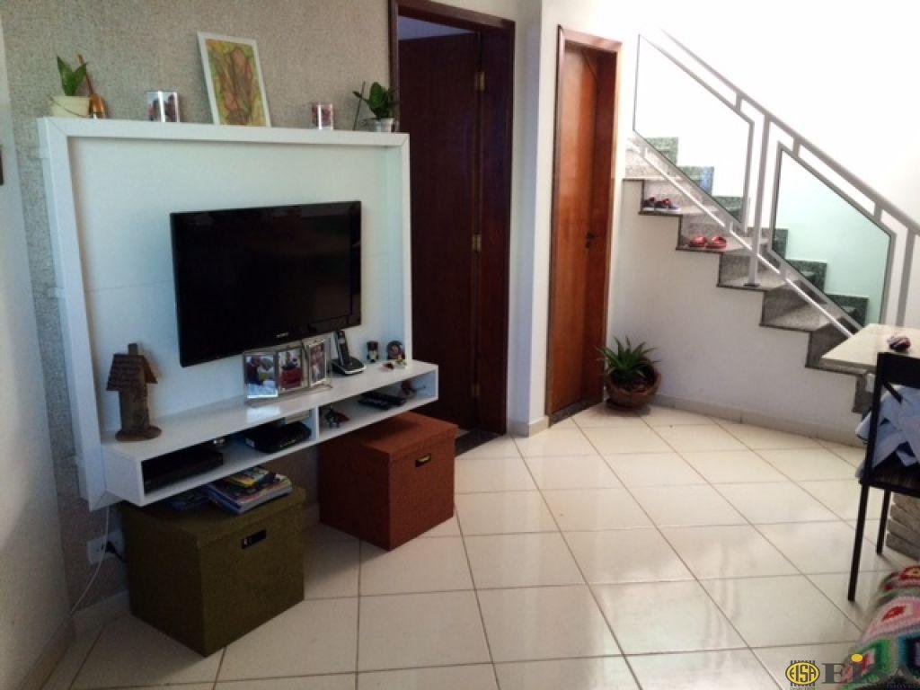 VENDA | SOBRADO - Vila Nova Mazzei - 2 dormitórios - 1 Vagas - 97m² - CÓD:ET3755