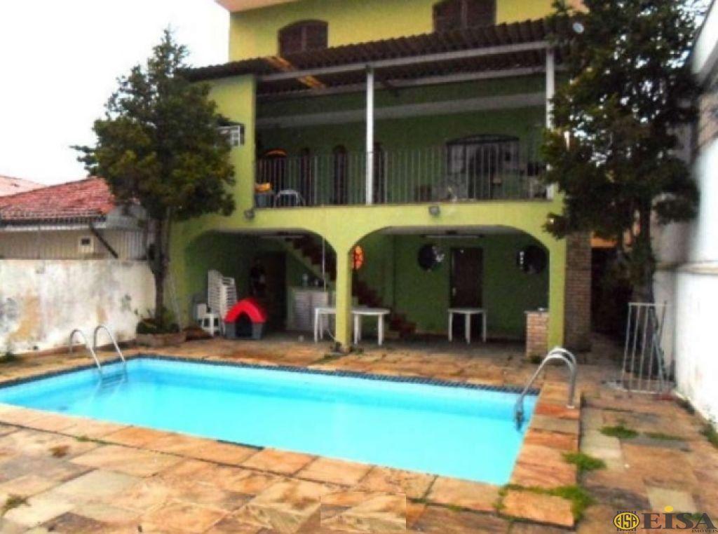 VENDA | SOBRADO - Jardim Leonor Mendes de Barros - 4 dormitórios - 5 Vagas - 326m² - CÓD:ET3758