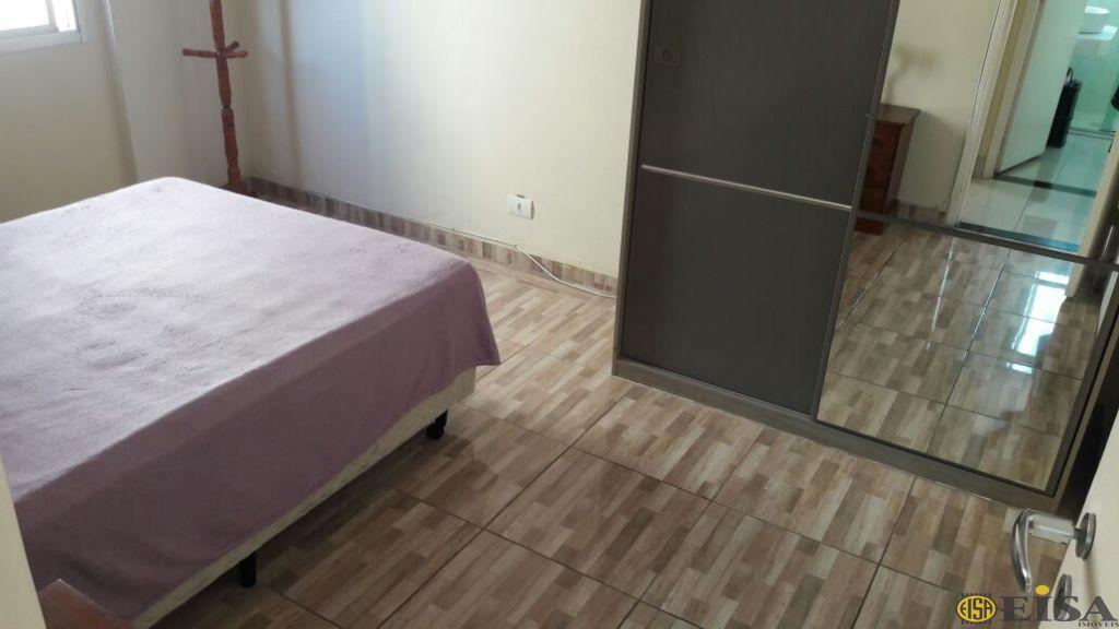 APARTAMENTO - CENTRO , SãO VICENTE - SP | CÓD.: ET3759