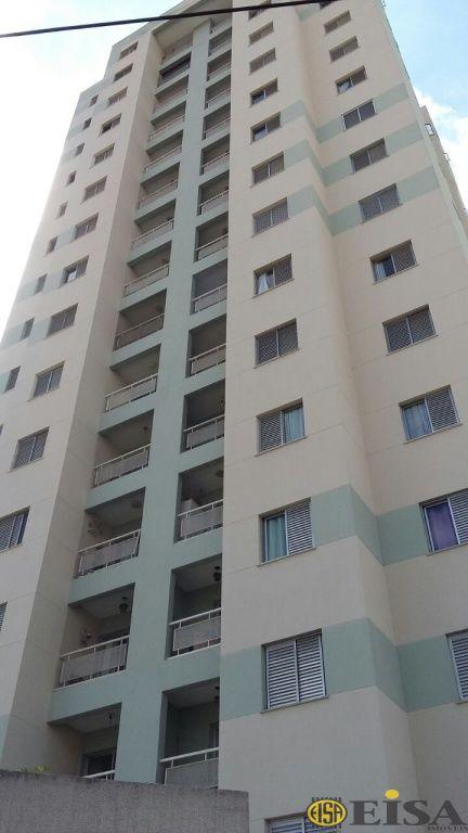 VENDA   APARTAMENTO - Vila Mazzei - 2 dormitórios - 2 Vagas - 52m² - CÓD:ET3765