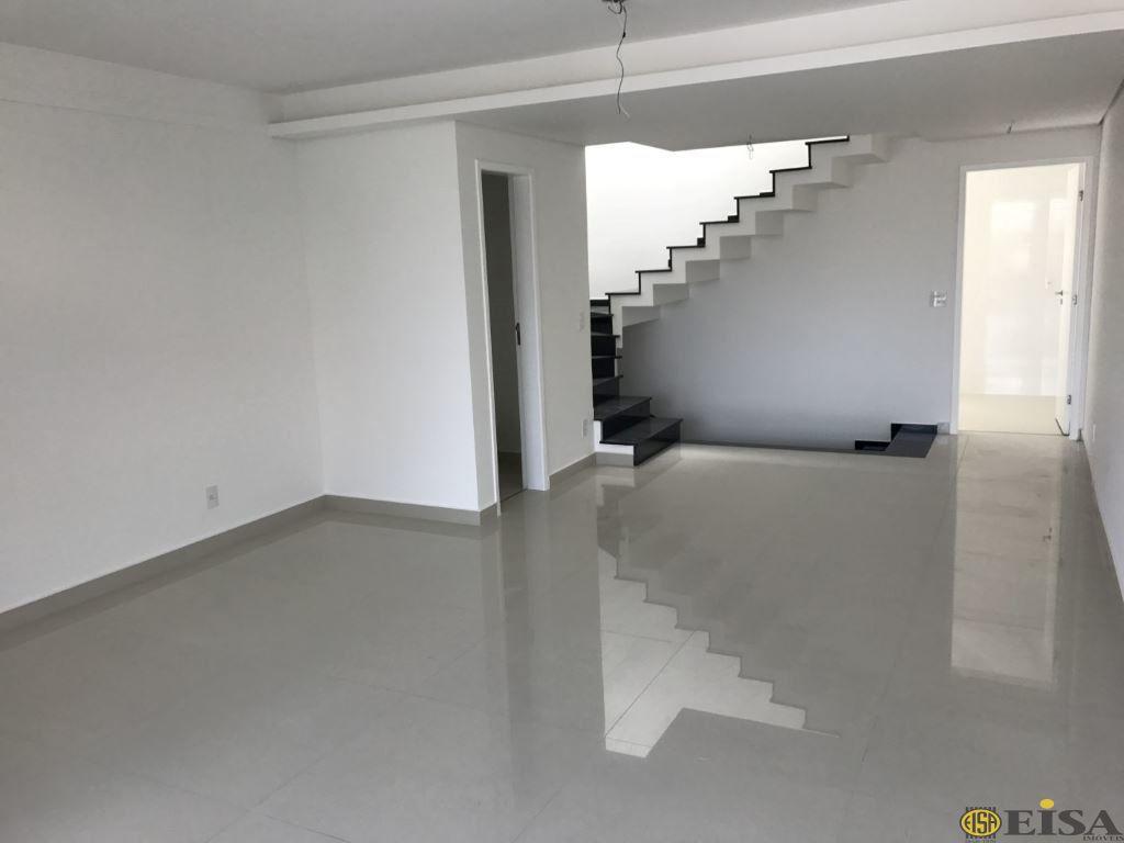 VENDA | SOBRADO - Água Fria - 3 dormitórios - 3 Vagas - 162m² - CÓD:ET3767