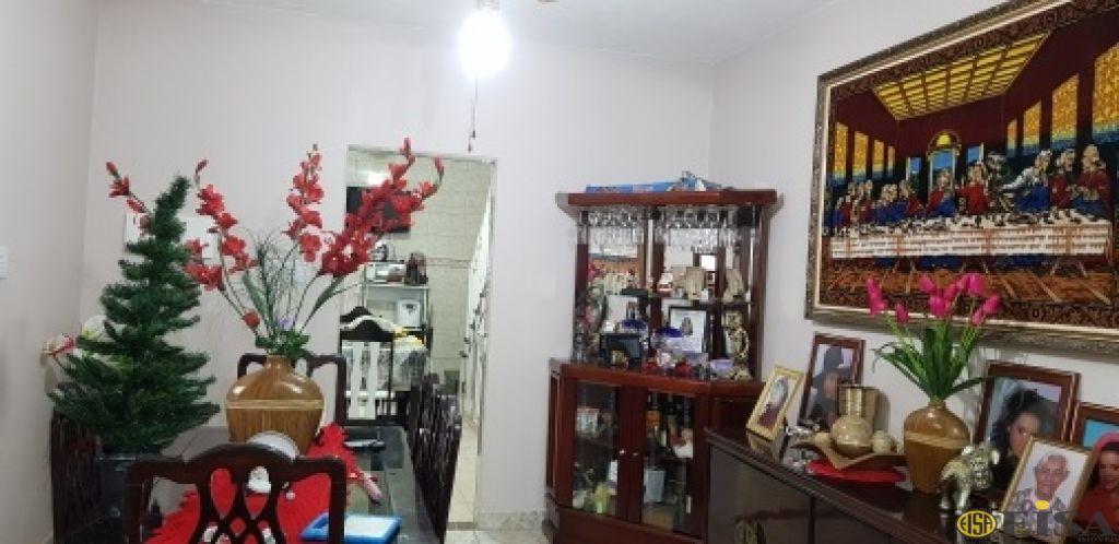 SOBRADO - PARQUE EDU CHAVES , SãO PAULO - SP | CÓD.: ET3775