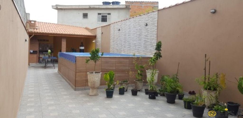 VENDA | SOBRADO - Parque Edu Chaves - 3 dormitórios - 4 Vagas - 230m² - CÓD:ET3775