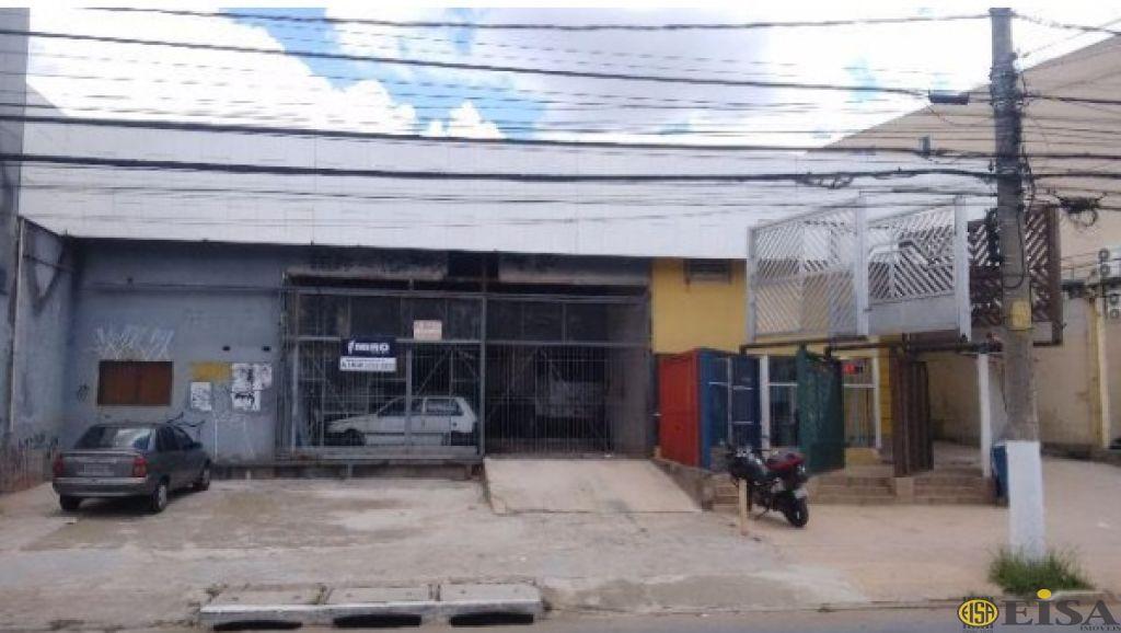 VENDA | GALPãO - Butantã -  dormitórios -  Vagas - 548m² - CÓD:ET3779