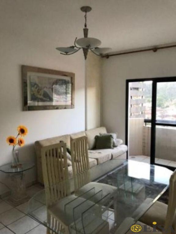 VENDA | APARTAMENTO - Canto do Forte - 2 dormitórios - 2 Vagas - 67m² - CÓD:ET3785