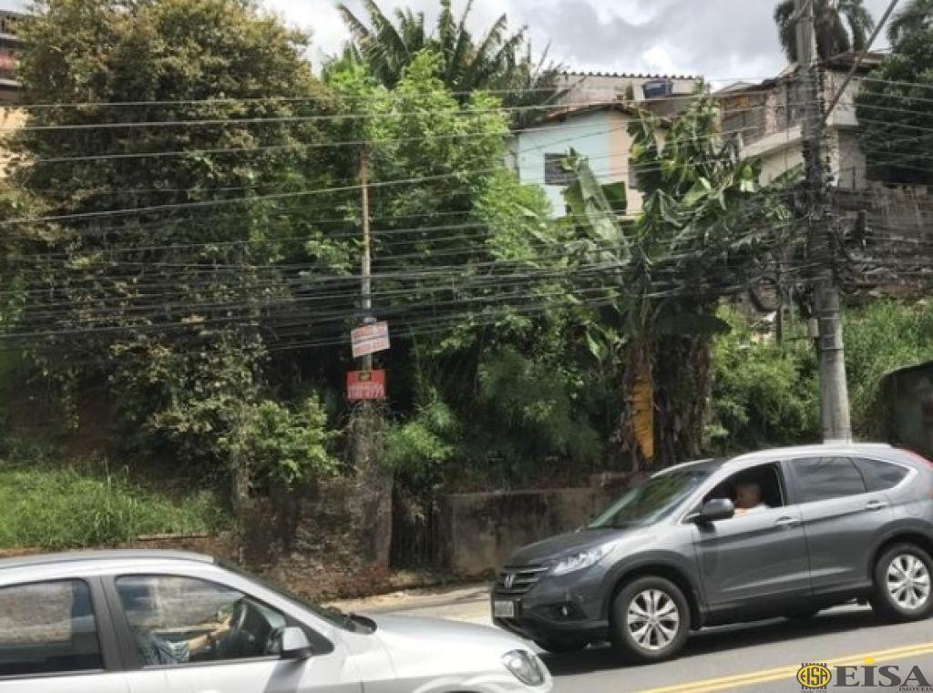 TERRENO - BUTANTã , SãO PAULO - SP | CÓD.: ET3789
