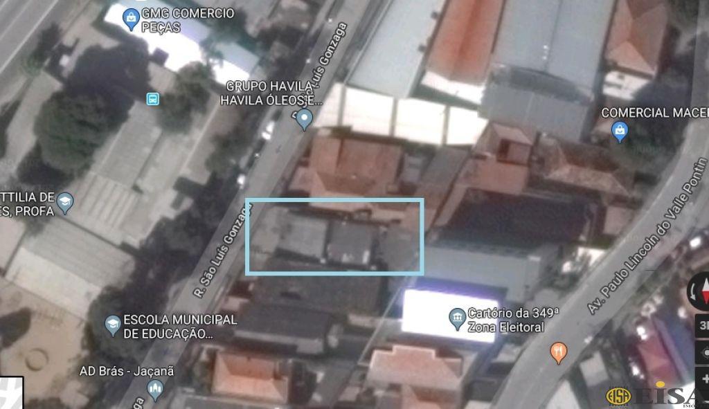 TERRENO - JAçANã , SãO PAULO - SP | CÓD.: ET3792