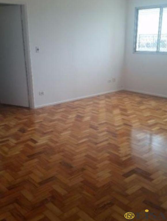 LOCAÇÃO | APARTAMENTO - Santana - 3 dormitórios - 2 Vagas - 110m² - CÓD:ET3798