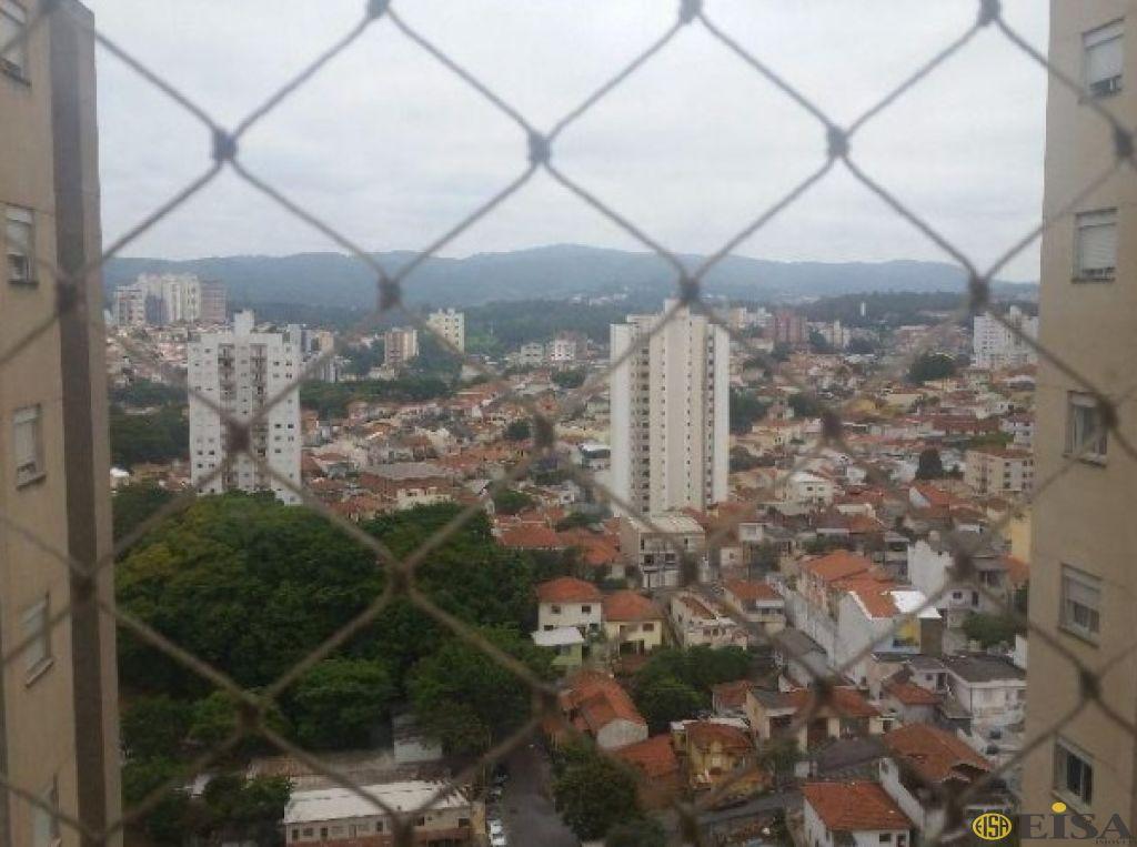 APARTAMENTO - SANTANA , SãO PAULO - SP | CÓD.: ET3798