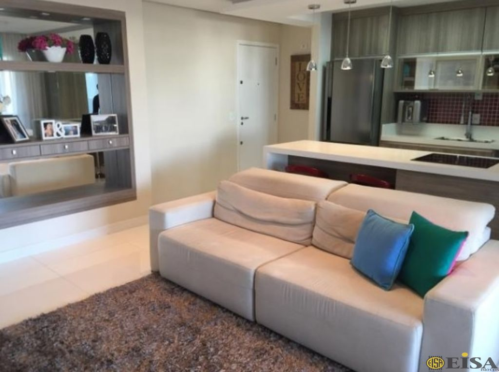 VENDA | APARTAMENTO - Tucuruvi - 2 dormitórios - 1 Vagas - 84m² - CÓD:ET3803