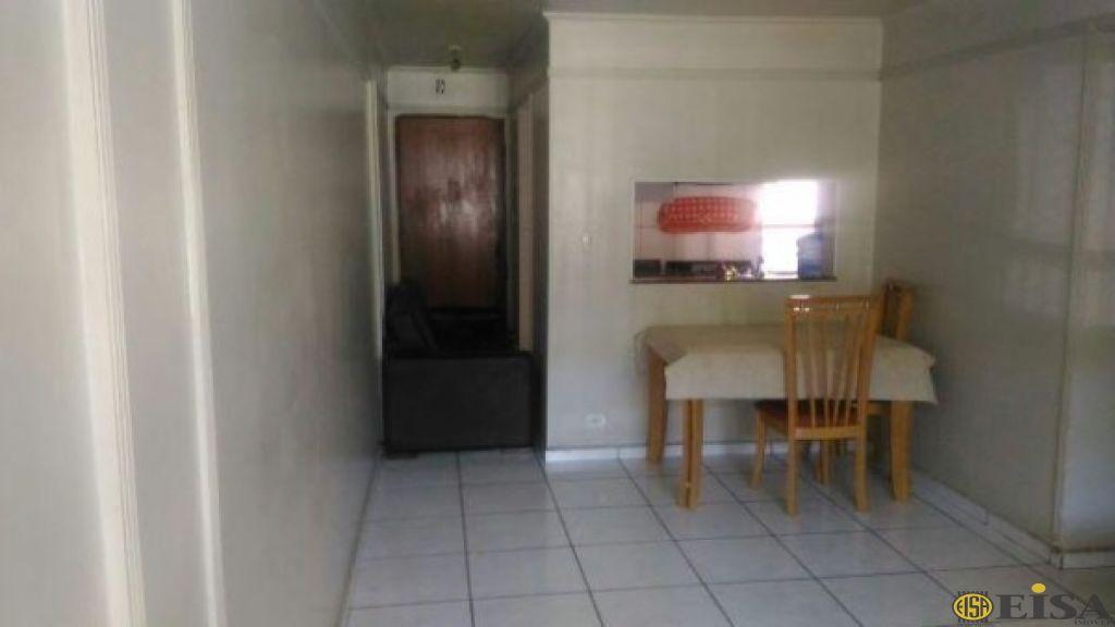 VENDA | APARTAMENTO - Jaçanã - 3 dormitórios - 1 Vagas - 80m² - CÓD:ET3809
