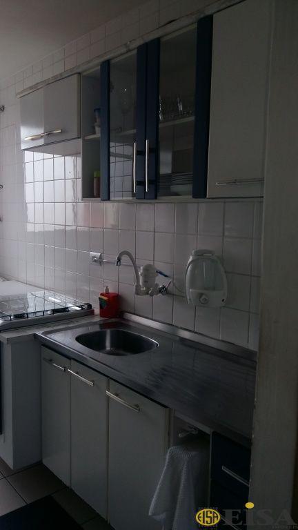 APARTAMENTO - CASA VERDE ALTA , SãO PAULO - SP   CÓD.: ET3840