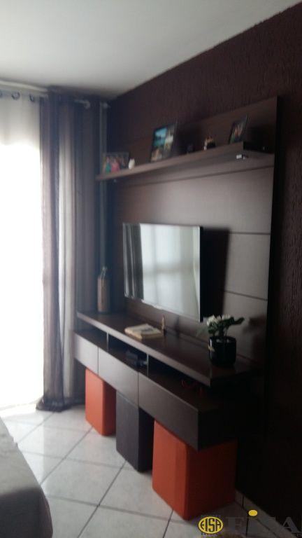 VENDA | APARTAMENTO - Casa Verde Alta - 2 dormitórios - 1 Vagas - 55m² - CÓD:ET3840
