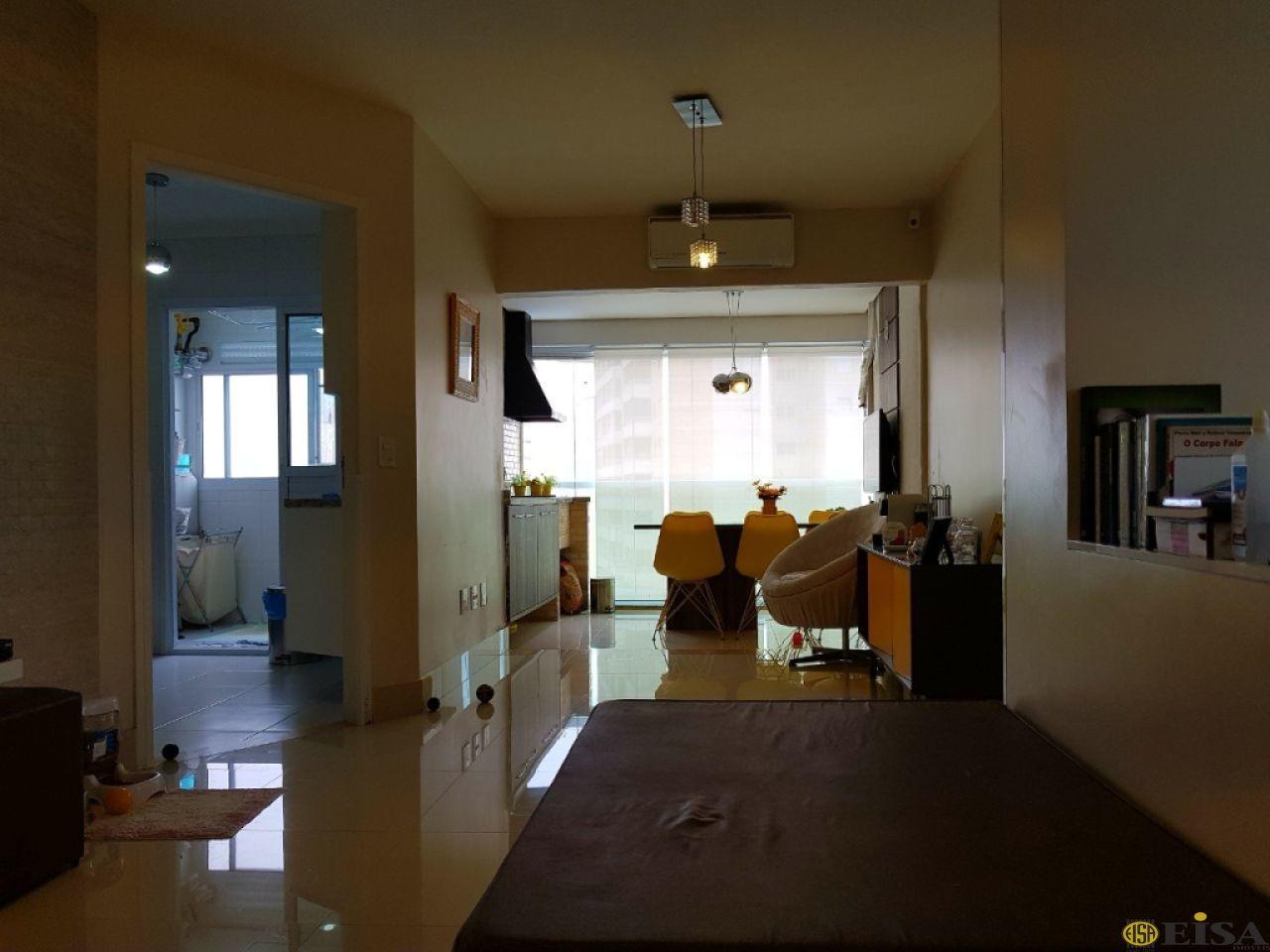 VENDA | APARTAMENTO - Santana - 2 dormitórios - 1 Vagas - 63m² - CÓD:ET3844