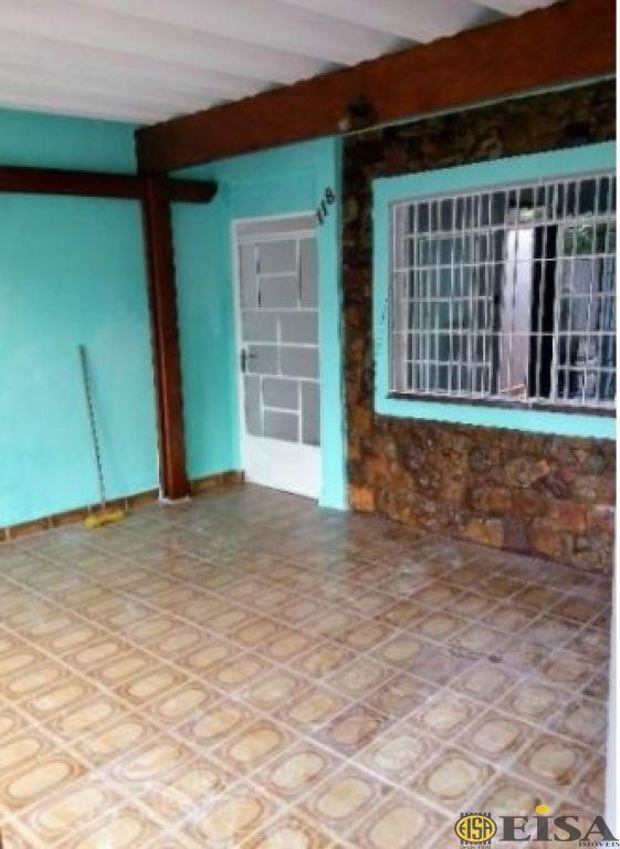 VENDA | CASA TéRREA - Parque Vitória - 2 dormitórios - 3 Vagas - 75m² - CÓD:ET3846