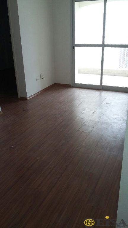 VENDA | APARTAMENTO - Vila Nivi - 2 dormitórios - 1 Vagas - 63m² - CÓD:ET3848