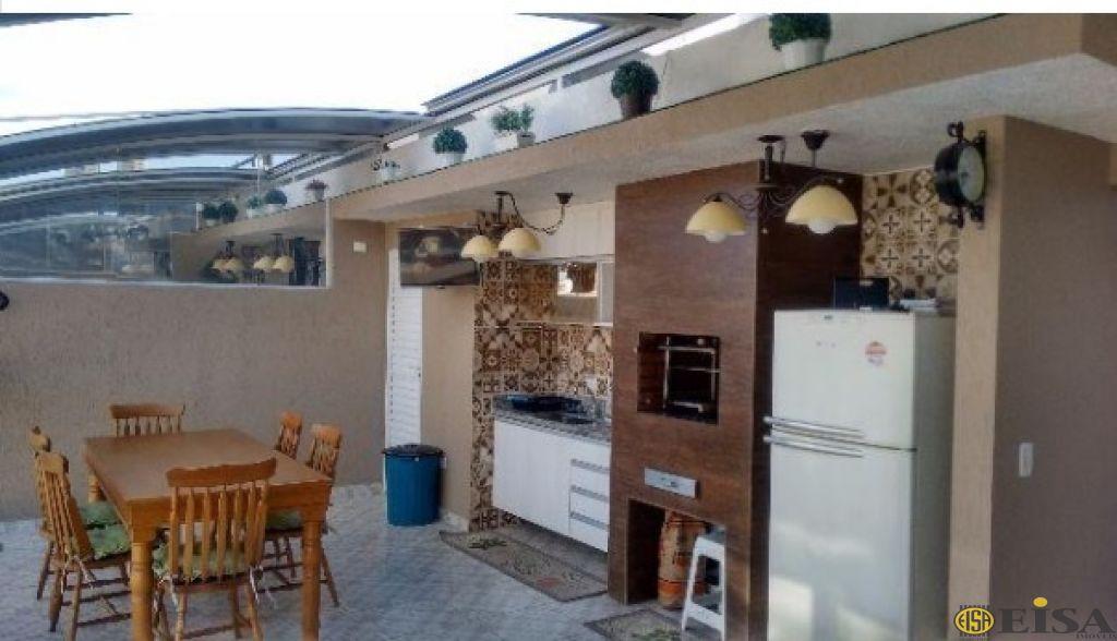 VENDA | SOBRADO - Parada Inglesa - 3 dormitórios - 3 Vagas - 200m² - CÓD:ET3852