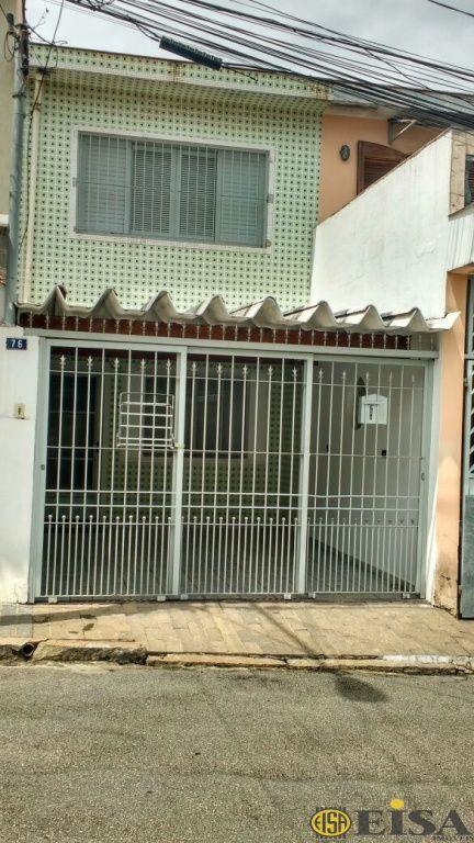 VENDA | SOBRADO - Vila Medeiros - 2 dormitórios - 1 Vagas - 130m² - CÓD:ET3860