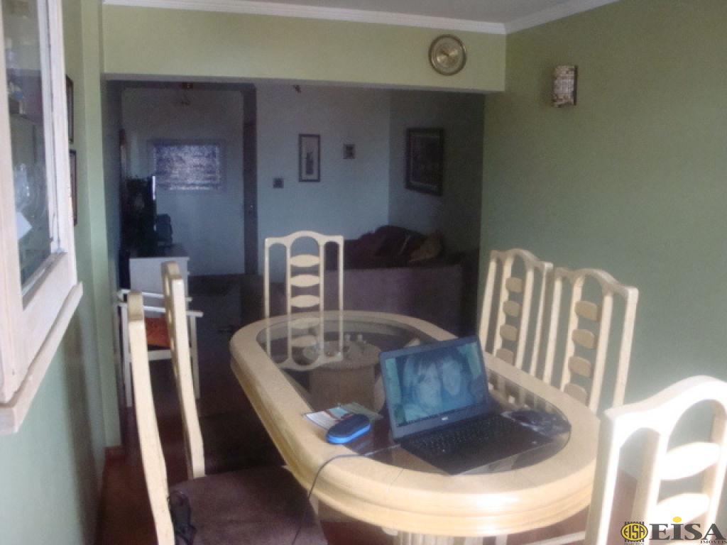 VENDA | APARTAMENTO - Tucuruvi - 3 dormitórios - 1 Vagas - 101m² - CÓD:ET3866