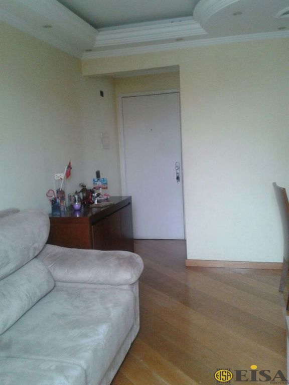 VENDA | APARTAMENTO - Carandiru - 2 dormitórios - 1 Vagas - 50m² - CÓD:ET3868