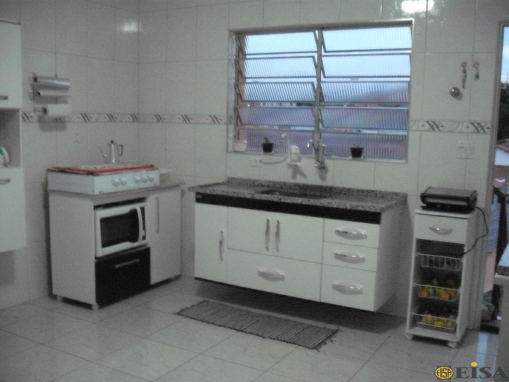 SOBRADO - ÁGUA FRIA , SãO PAULO - SP | CÓD.: ET3869