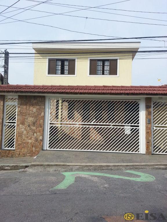 VENDA | SOBRADO - Vila Medeiros - 3 dormitórios - 2 Vagas - 259m² - CÓD:ET3870