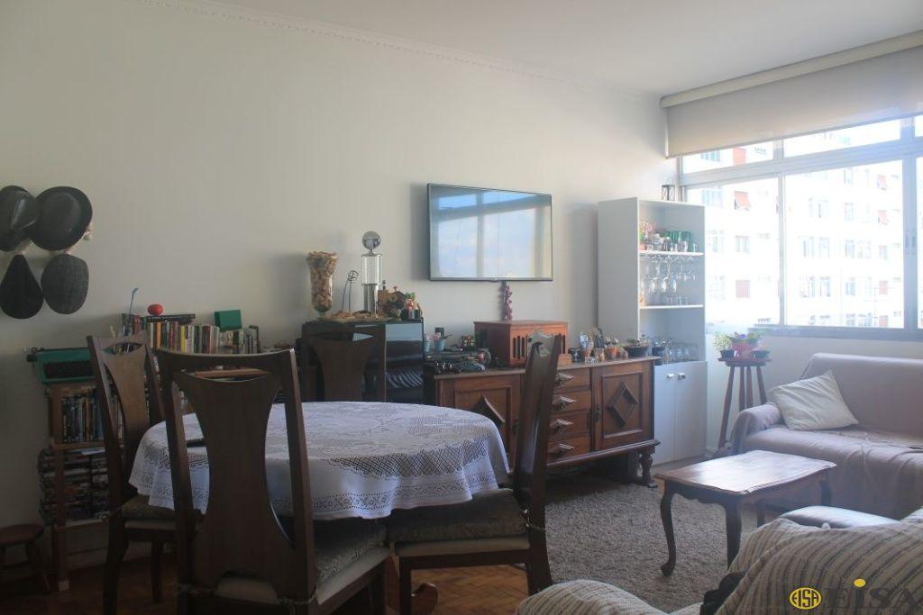 VENDA | APARTAMENTO - Santana - 2 dormitórios - 1 Vagas - 87m² - CÓD:ET3871