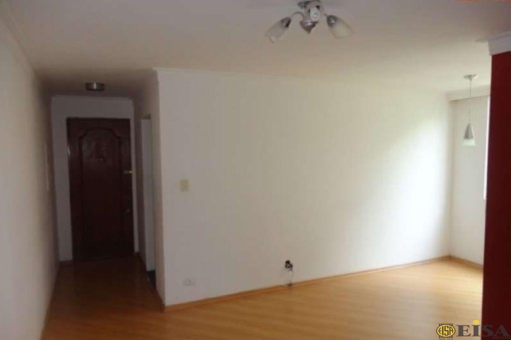 VENDA | APARTAMENTO - Barro Branco Zona Norte - 3 dormitórios - 1 Vagas - 70m² - CÓD:ET3876