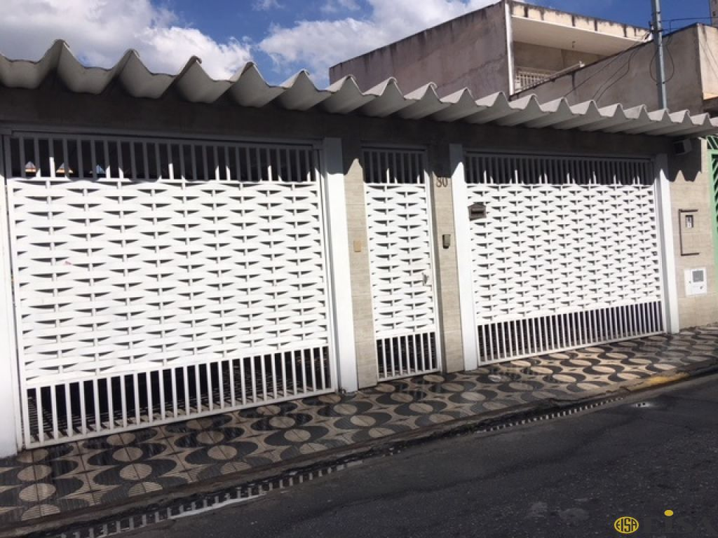 VENDA | CASA TéRREA - Vila Palmeiras - 2 dormitórios - 5 Vagas - 152m² - CÓD:ET3882